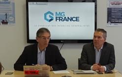 Médecins – MG France: il faut donner la priorité à la médecine générale.