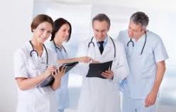 Médecins – Reconnaissance universitaire de la Médecine Générale.