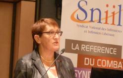 Mépris des infirmières libérales : pour le Sniil, membre de la CNPL, ça suffit !!