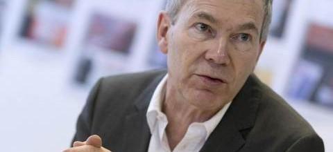 Jacques Battistoni élu président de MG France, membre de la CNPL!