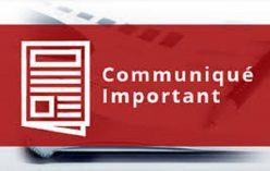Réponse au communiqué de l'administration provisoire de la CIPAV. Un mensonge proclamé, avec autorité, ne fait pas une vérité!