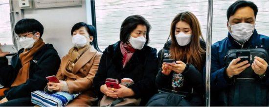 CORONAVIRUS – Communication de la DGS : distribution de masques pour les professionnels de santé libéraux.