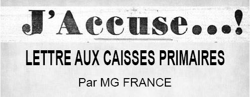 La littérature au service de l'action syndicale, par MG France membre de la CNPL!