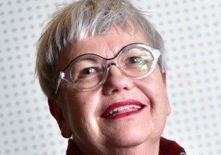 Marie-Laure SCHNEIDER, élue présidente de la CIPAV.