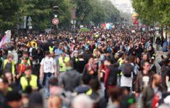 La Chambre Nationale des Professions Libérales appelle à se joindre le 16 septembre à la manifestation contre la réforme des retraites!