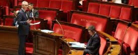 LOI DE FINANCES RECTIFICATIVE POUR 2020 – MESURES DE SAUVEGARDE DE L'ECONOMIE