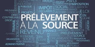 Travailleurs indépendants – Modulez le taux et les acomptes de votre prélèvement à la source!