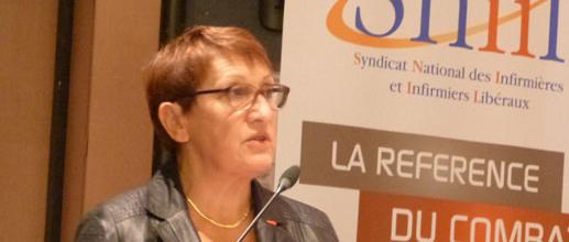 Le Sniil, membre de la Chambre Nationale des Professions Libérales dénonce l'attitude du Président de la FNI!