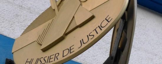 HUISSIERS DE JUSTICE ET COMMISSAIRES-PRISEURS – Liberté d'installation : l'autorité de la concurrence rend ses avis